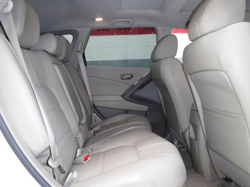 2014 Nissan Murano AWD SL 4dr SUV - Chicago IL