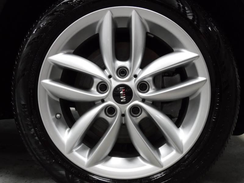 2014 MINI Countryman AWD Cooper S ALL4 4dr Crossover - Chicago IL