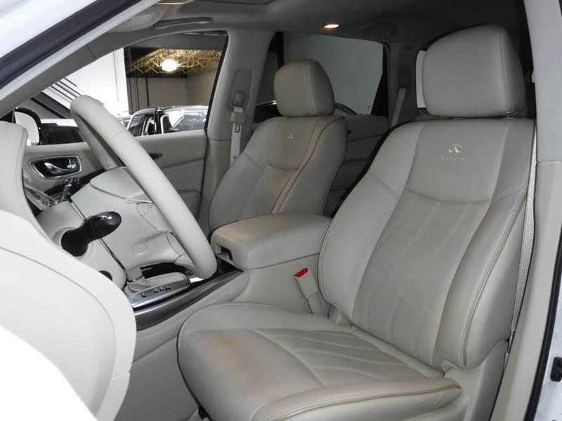2014 Infiniti QX60 AWD 4dr SUV - Chicago IL