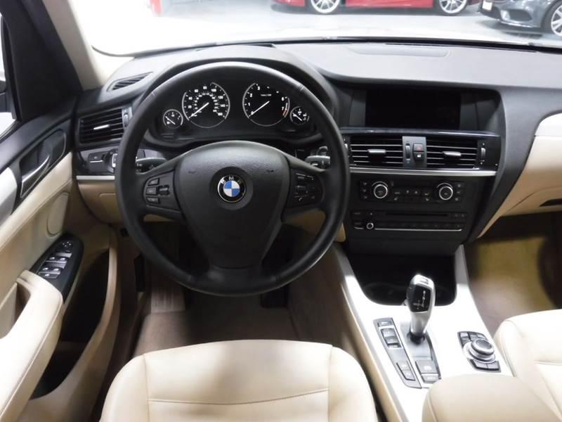 2014 BMW X3 AWD xDrive28i 4dr SUV - Chicago IL