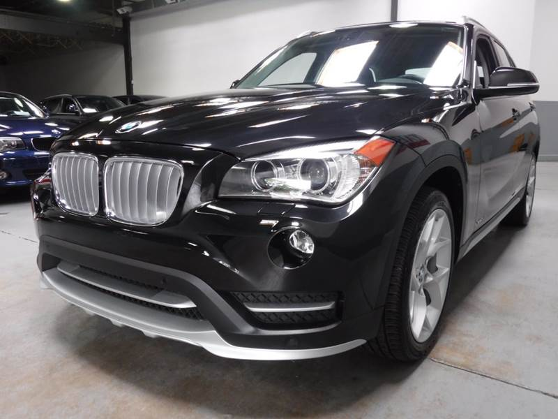 2015 BMW X1 AWD xDrive35i 4dr SUV - Chicago IL