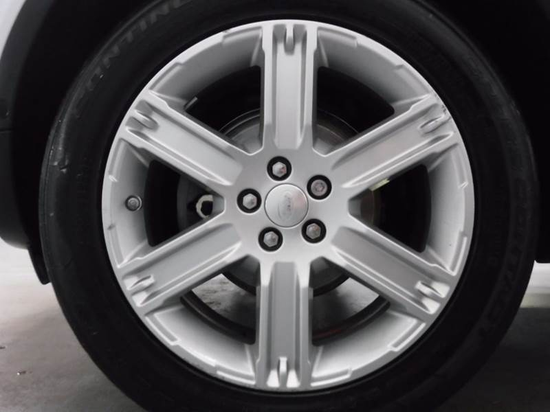 2014 Land Rover Range Rover Evoque AWD Pure Plus 4dr SUV - Chicago IL
