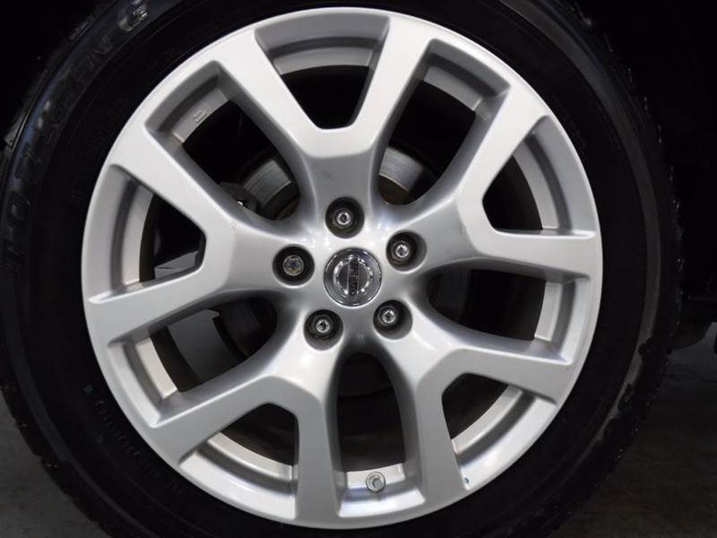 2013 Nissan Rogue AWD SV w/SL Package 4dr Crossover - Chicago IL