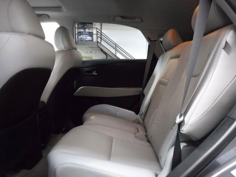 2015 Lexus RX 350 AWD 4dr SUV - Chicago IL