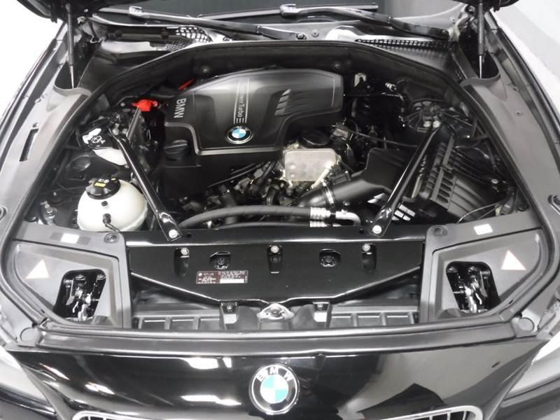 2014 BMW 5 Series AWD 528i xDrive 4dr Sedan - Chicago IL