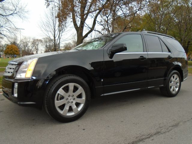 2007 Cadillac SRX for sale in Chicago IL