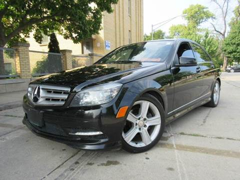 2011 Mercedes-Benz C-Class for sale in Chicago, IL