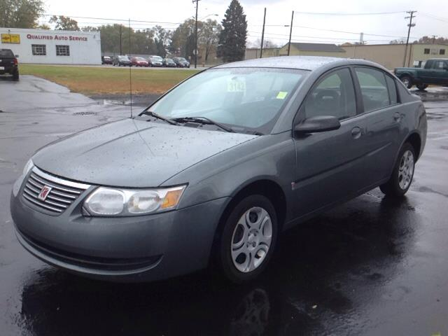 Saturn Ion For Sale In Indiana
