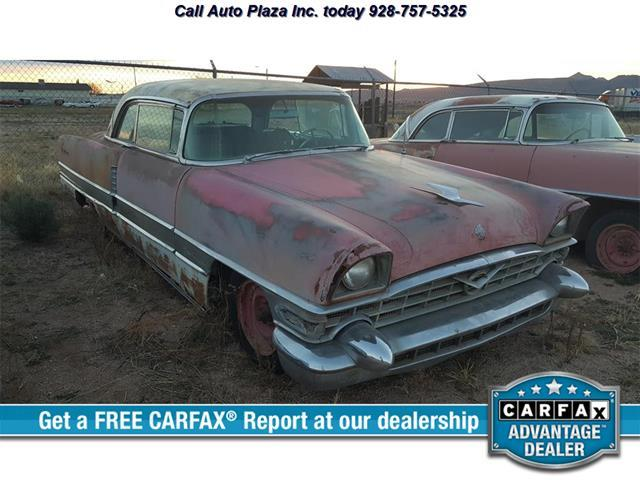 1956 Packard 400 for sale in Kingman AZ