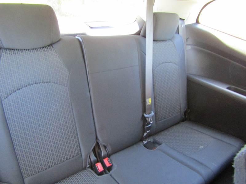 2010 Chevrolet Traverse LT 4dr SUV w/1LT - Hernando FL