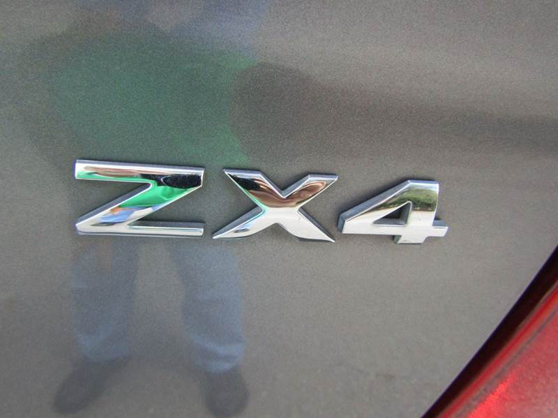 2006 Ford Focus ZX4 SES 4dr Sedan - Hernando FL