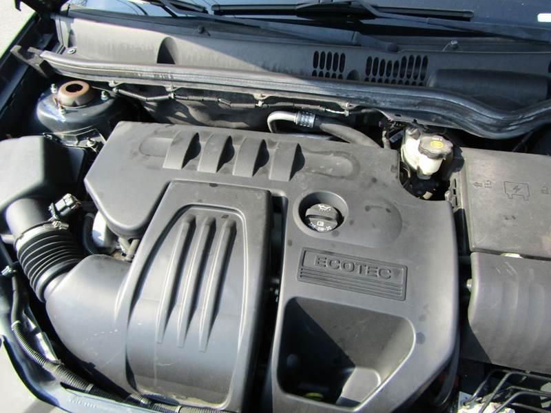 2008 Chevrolet Cobalt LT 4dr Sedan - Hernando FL