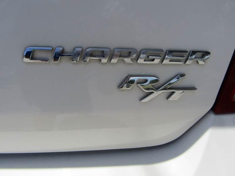 2009 Dodge Charger R/T 4dr Sedan - Hernando FL