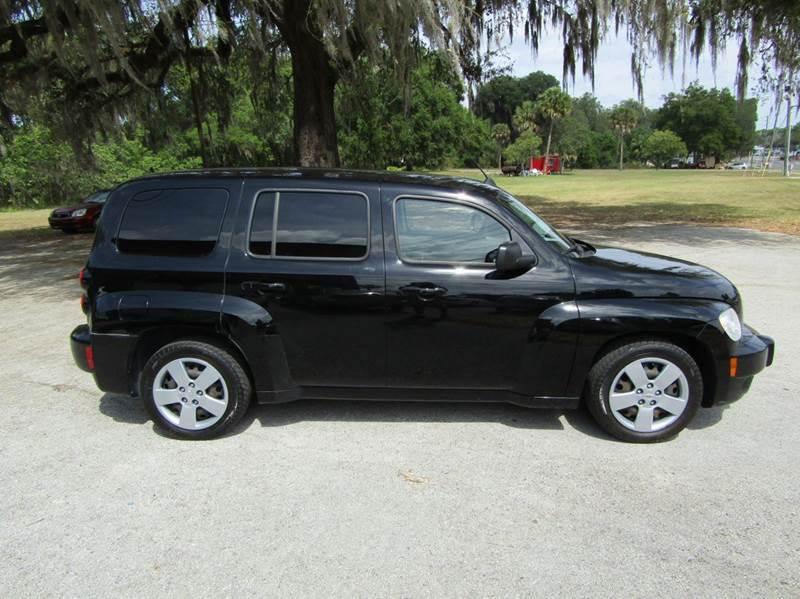 2010 Chevrolet HHR LS 4dr Wagon - Hernando FL