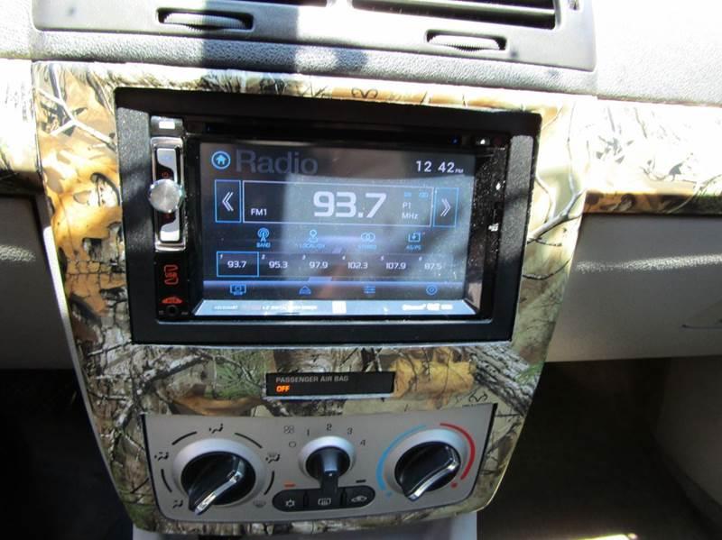2006 Chevrolet Cobalt LT 4dr Sedan - Hernando FL