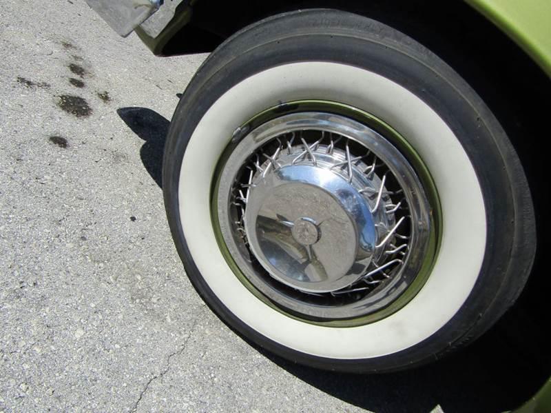 1955 Studebaker President  - Hernando FL