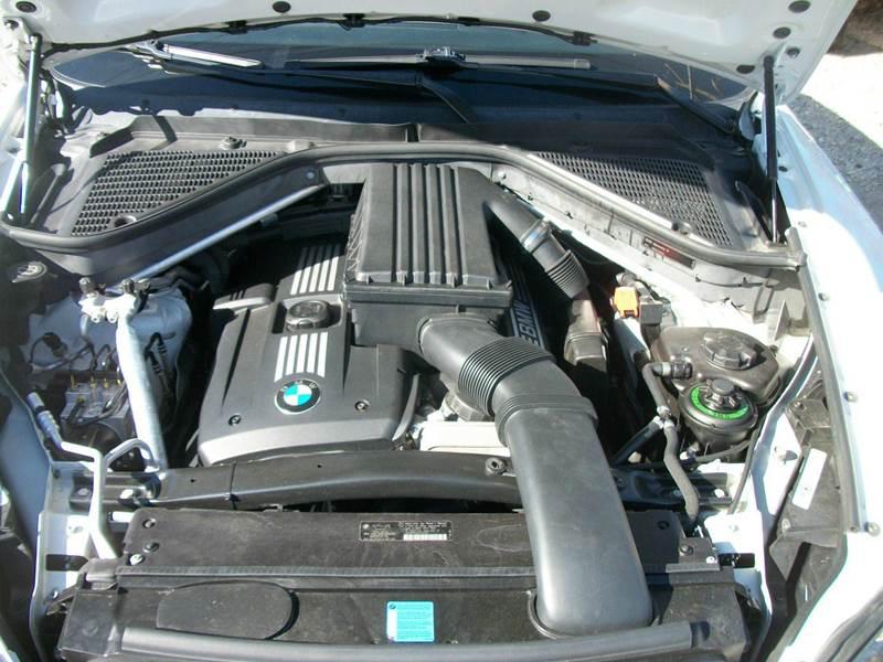 2008 BMW X5 3.0si AWD 4dr SUV - Charlotte NC