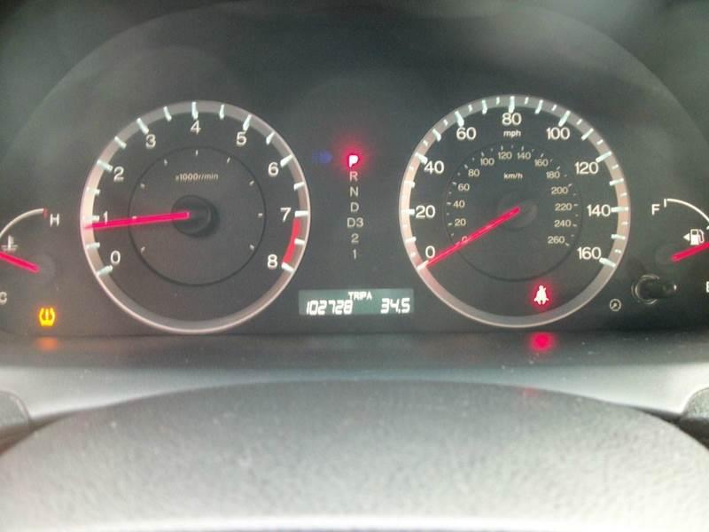 2009 Honda Accord LX-S 2dr Coupe 5A - Charlotte NC