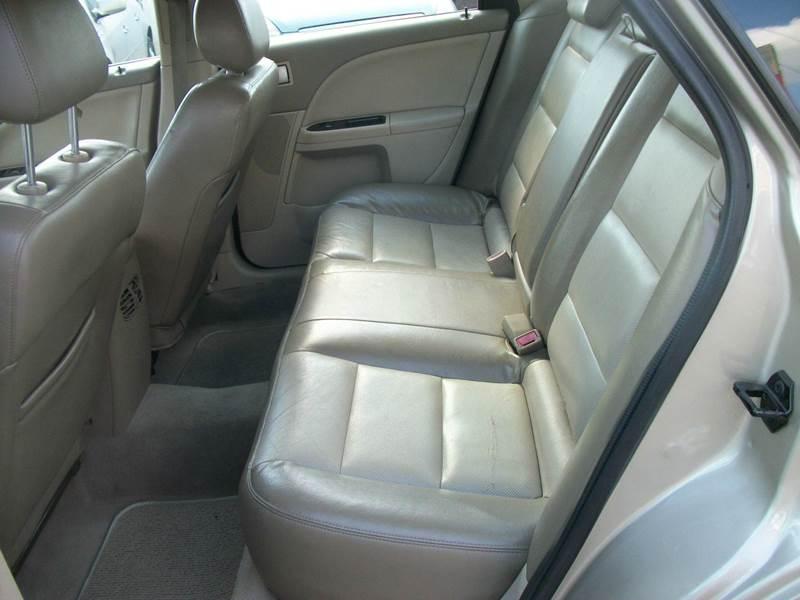 2005 Mercury Montego Premier 4dr Sedan - Charlotte NC