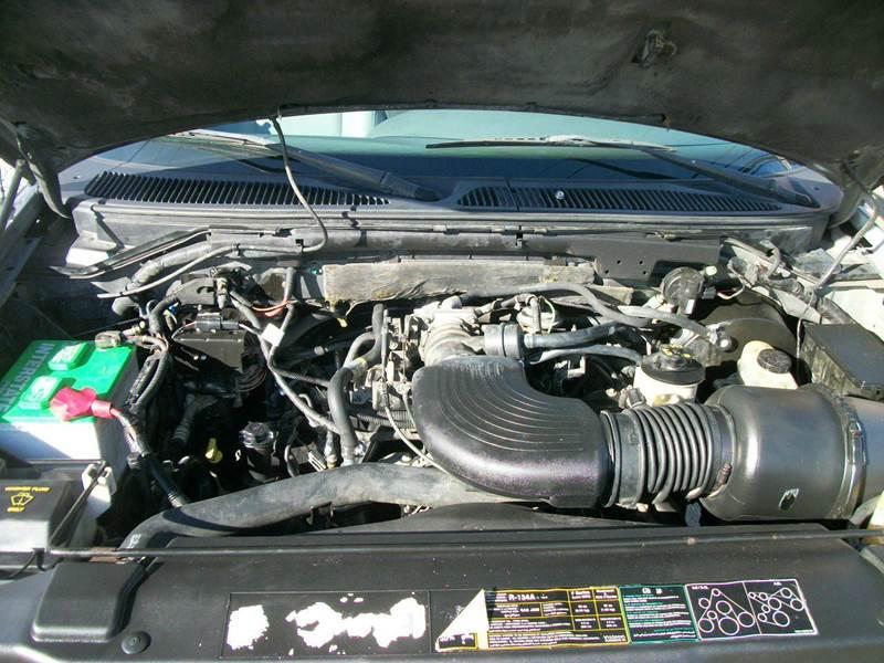 2003 Ford F-150 Lariat 4dr SuperCrew Rwd Styleside SB - Charlotte NC
