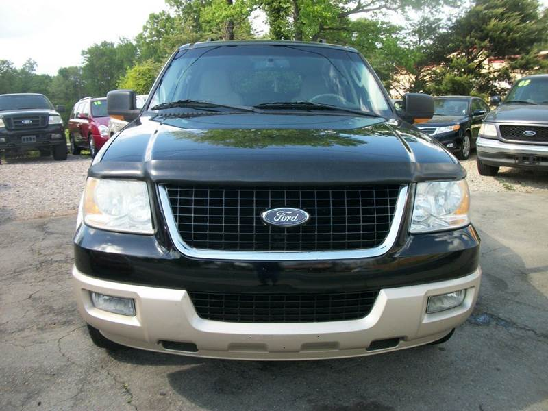 2006 Ford Expedition Eddie Bauer 4dr SUV - Charlotte NC
