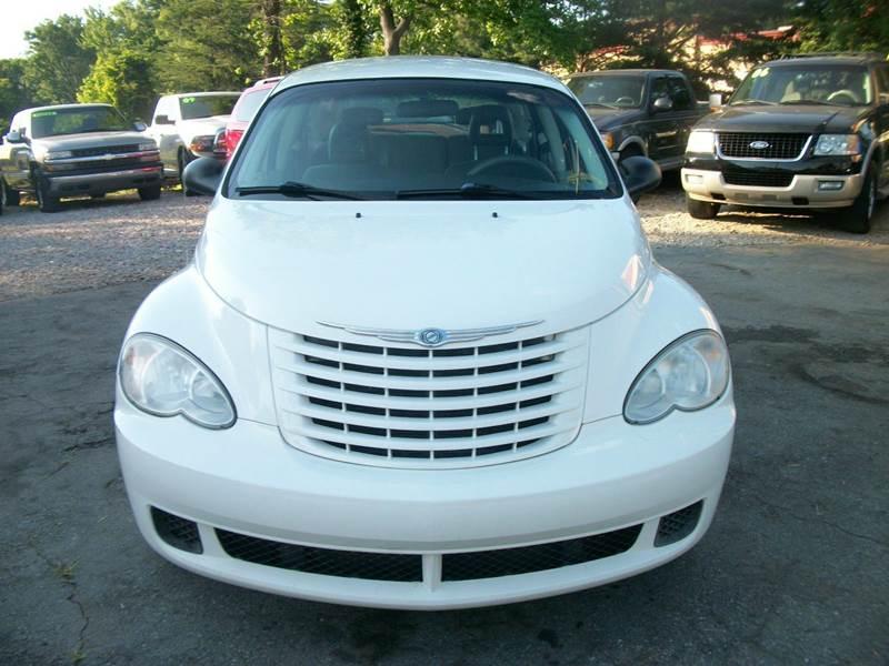 2009 Chrysler PT Cruiser 4dr Wagon - Charlotte NC