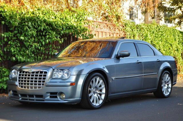 2006 Chrysler 300C SRT-8 for sale in San Jose CA