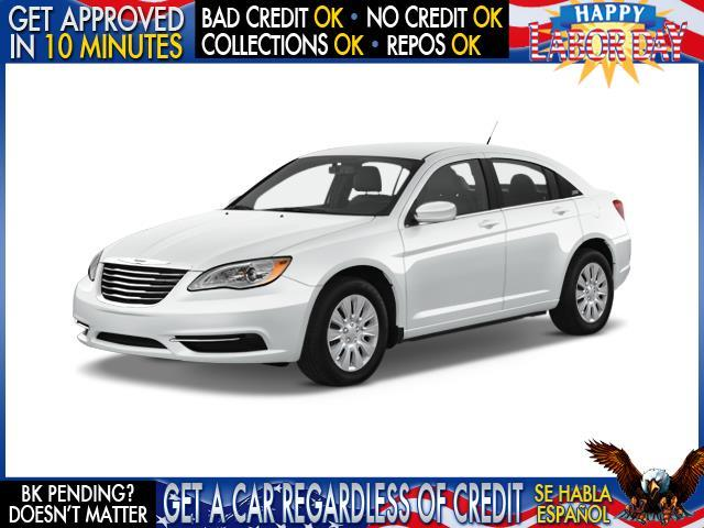 2014 CHRYSLER 200 LX 4DR SEDAN silver  welcome take a test drive or call us if you have any qu