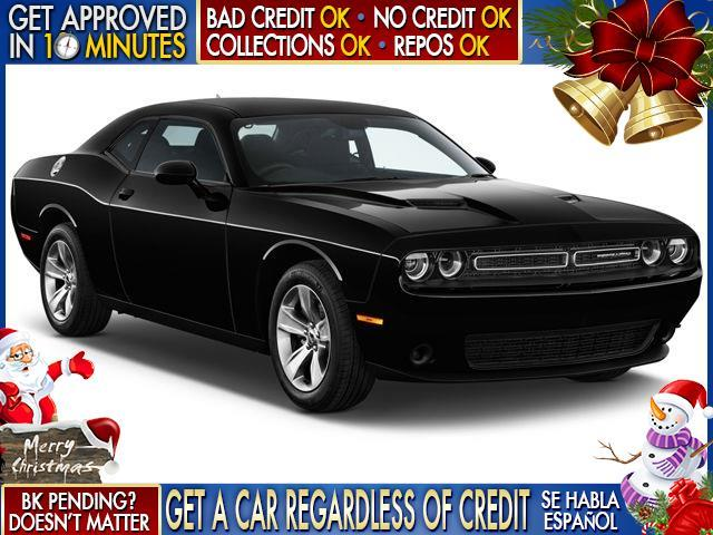 2015 DODGE CHALLENGER SXT 2DR COUPE black  welcome take a test drive or call us if you have an