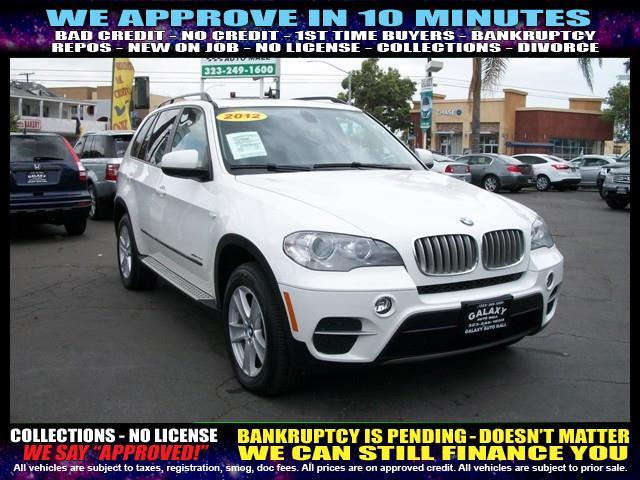 2012 BMW X5 XDRIVE35D AWD 4DR SUV white welcome take a test drive or call us if you have any