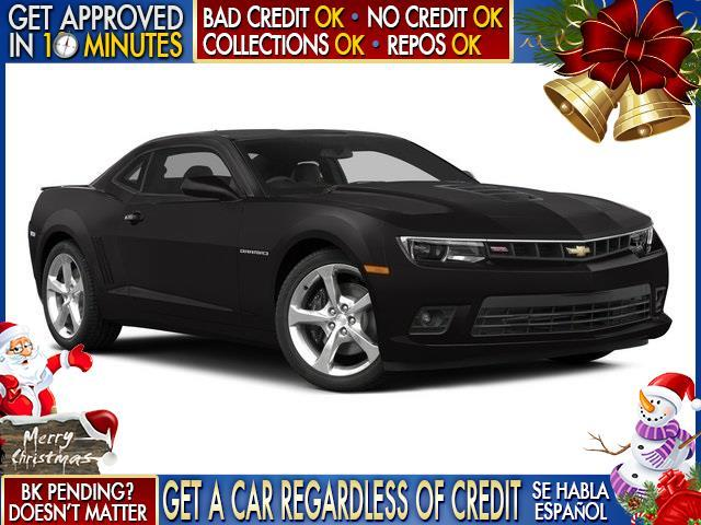 2015 CHEVROLET CAMARO LT 2DR COUPE W1LT black  welcome take a test drive or call us if you ha