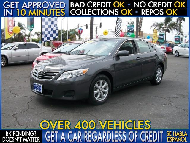 2011 TOYOTA CAMRY charcoal  welcome take a test drive or call us if you have any questions y