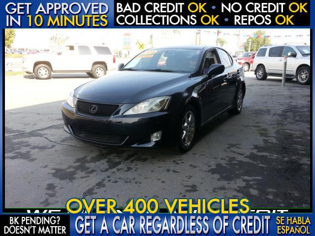 2006 LEXUS IS 250 BASE AWD 4DR SEDAN black welcome take a test drive or call us if you have any