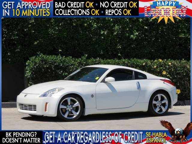 2006 NISSAN 350Z ROADSTER black  welcome take a test drive or call us if you have any question