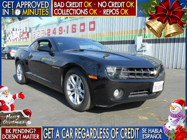 2013 CHEVROLET CAMARO LT 2DR COUPE W1LT black  welcome take a test drive or call us if you ha