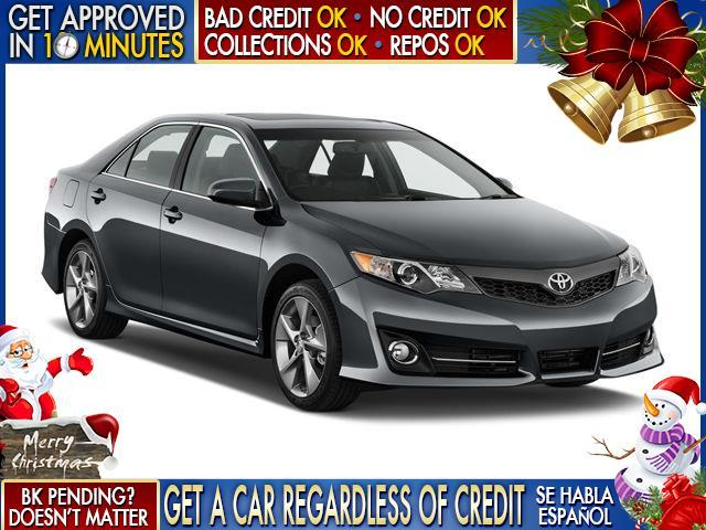 2012 TOYOTA CAMRY silver  welcome take a test drive or call us if you have any questions you