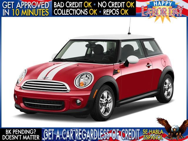 2012 MINI COOPER HARDTOP S 2DR HATCHBACK red  welcome take a test drive or call us if you have
