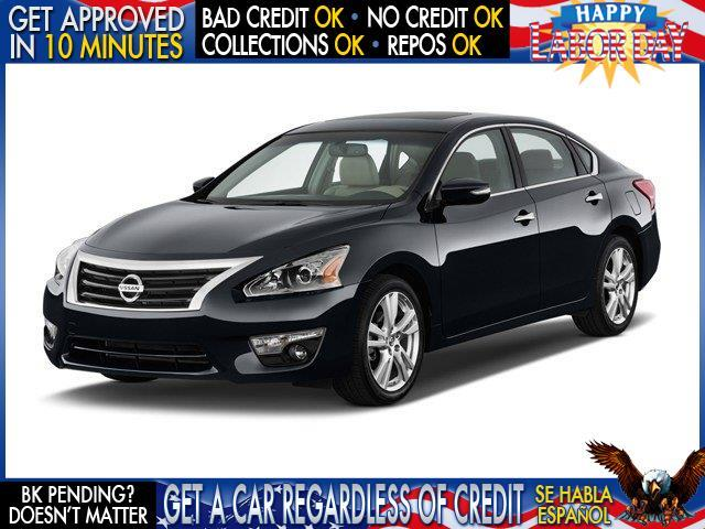 2013 NISSAN ALTIMA black welcome take a test drive or call us if you have any questions you