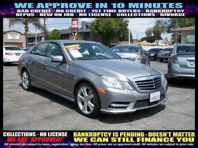 2012 MERCEDES-BENZ E-CLASS gray welcome take a test drive or call us if you have any question