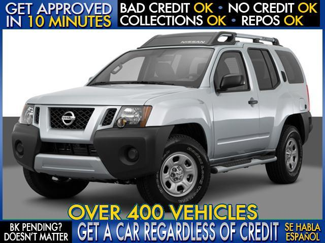 2013 NISSAN XTERRA silver  welcome take a test drive or call us if you have any questions yo