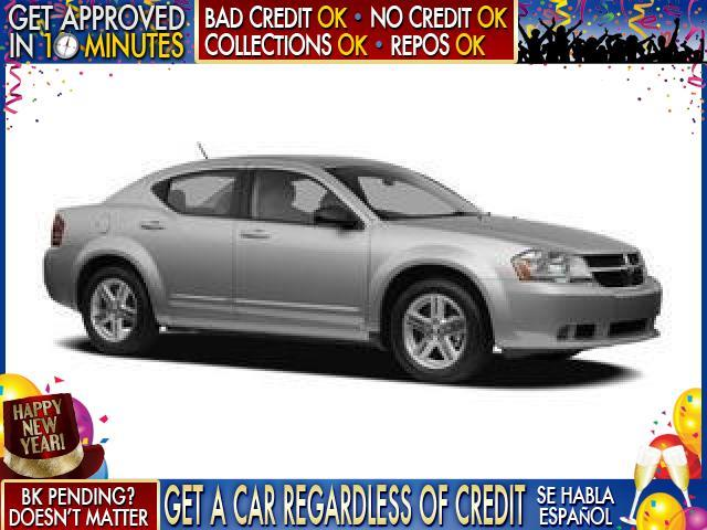 2008 DODGE AVENGER SE 4DR SEDAN gray  welcome take a test drive or call us if you have any que