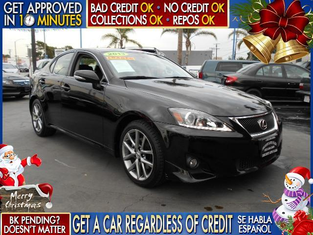 2013 LEXUS IS 250 BASE 4DR SEDAN black  welcome take a test drive or call us if you have any q