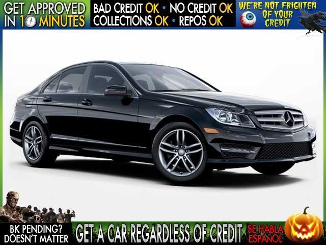 2013 MERCEDES-BENZ C-CLASS charcoal  welcome take a test drive or call us if you have any ques