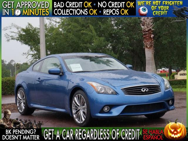 2012 INFINITI G37 SEDAN blue  welcome take a test drive or call us if you have any questions