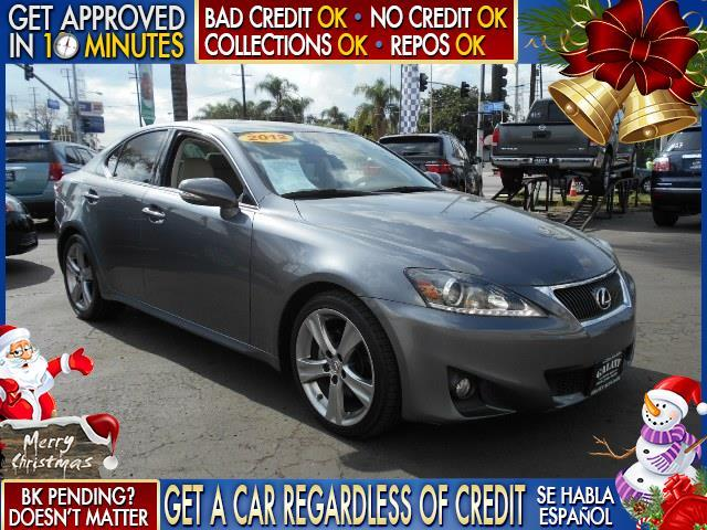 2012 LEXUS IS 250 BASE 4DR SEDAN 6A gray  welcome take a test drive or call us if you have any