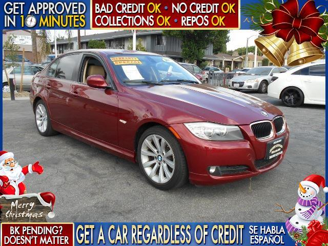 2011 BMW 3 SERIES 328I 4DR SEDAN red  welcome take a test drive or call us if you have any que