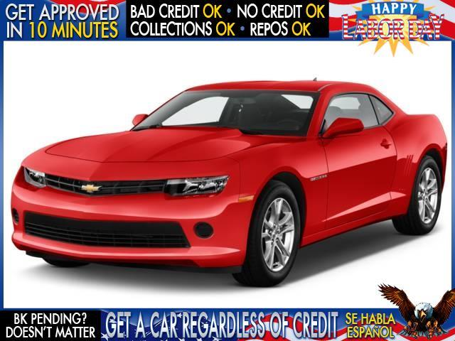2014 CHEVROLET CAMARO LS 2DR COUPE W2LS red  welcome take a test drive or call us if you have