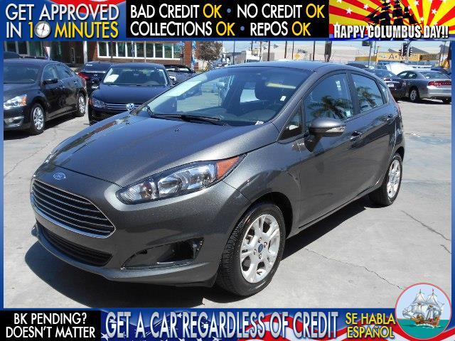 2015 FORD FIESTA SE 4DR HATCHBACK charcoal  welcome take a test drive or call us if you have a