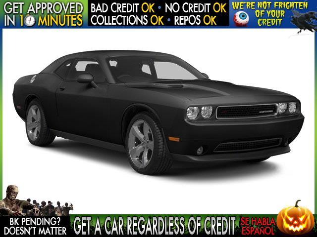 2014 DODGE CHALLENGER RT 2DR COUPE gray  welcome take a test drive or call us if you have any