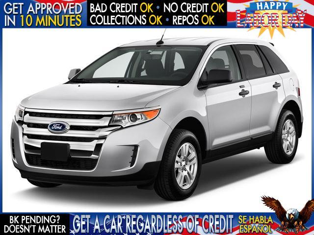 2012 FORD EDGE SEL AWD 4DR SUV black  welcome take a test drive or call us if you have any que